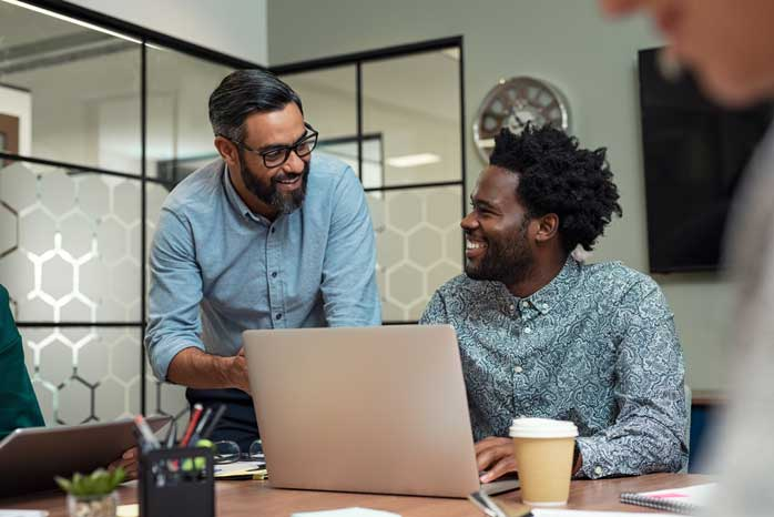 Building Positive Relationships in the Workplace