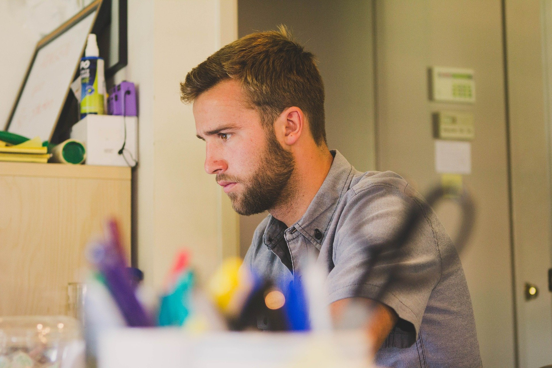 Remote Work Challenges for HR | VA Employee Benefits Group ...
